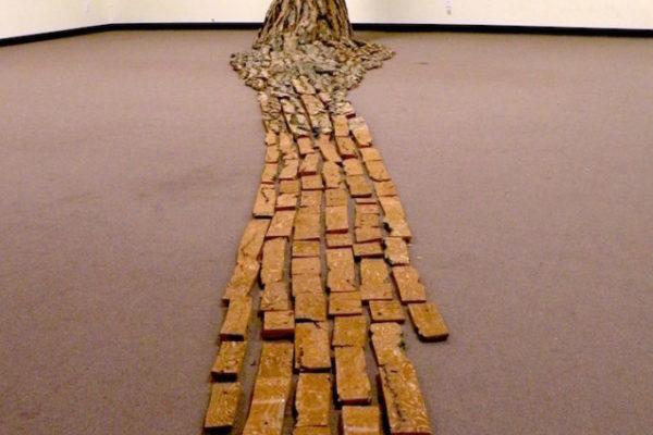 06.Brick Bark