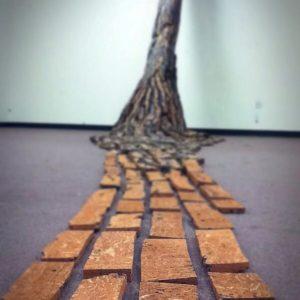 Brick Bark